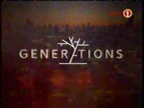 SABC1 Generations New Theme song