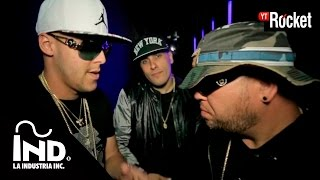 Nicky Jam ft Ñejo - Voy a Beber Remix | Video Oficial | @NickyJamPr