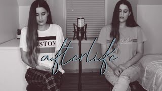Hailee Steinfeld - Afterlife (Dickinson) - Katey x Krista cover