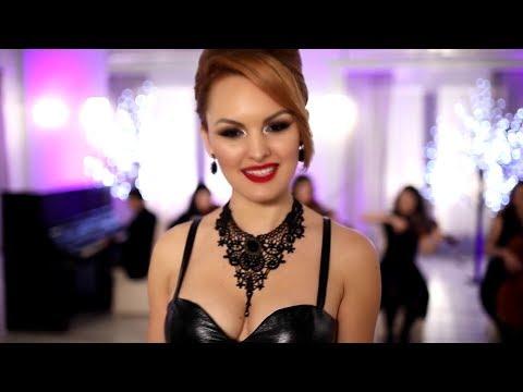 Simona Ruscu – Dragostea Video