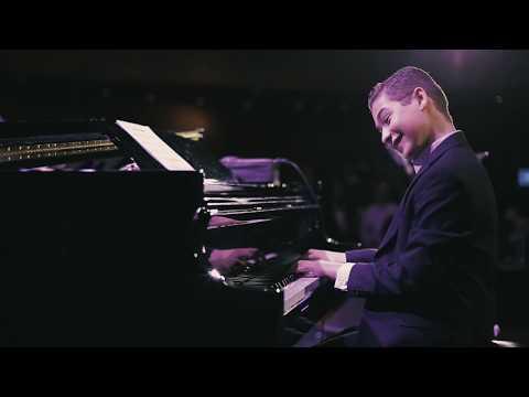 "Brandon Goldberg Trio - ""McCoy"" - Dizzy's Club March 2019"