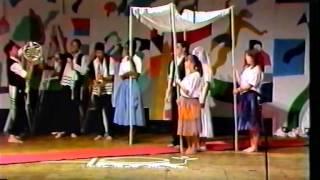 חג ה-40 לנצר- סרני, 1988