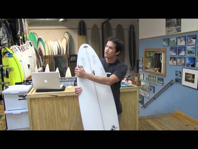 Wizard Sleeve Surfboard Review