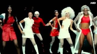 Los Del Rio - Macarena (Christmas Remix) [HD]
