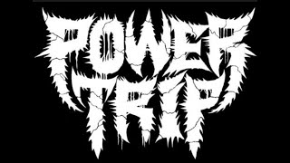 Power Trip   Hornet´s Nest Guitar Cover