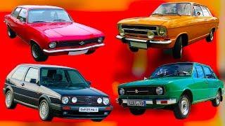 Как ввозились иностранные авто в СССР, какие иномарки ввозили в СССР в страну