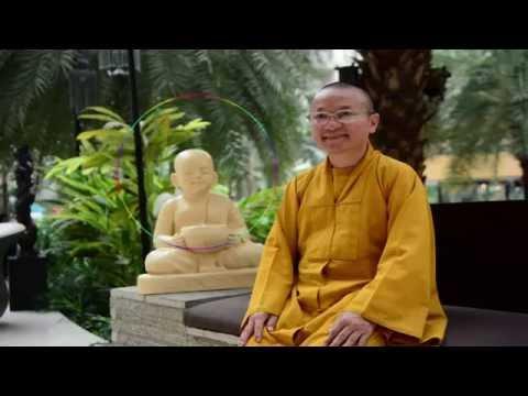 Vấn đáp: Ma và địa ngục, Phật Thích-ca theo pháp của Phật nào, Cực Lạc có thật không, khắc phục chứng quên và buồn ngủ, linh hồn có không?