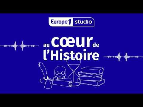 AU COEUR DE L'HISTOIRE - La révolution  de l'abstraction AU COEUR DE L'HISTOIRE - La révolution  de l'abstraction
