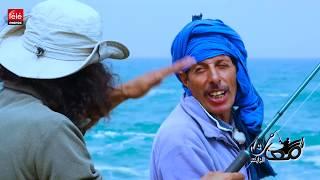 اكتشفوا سحر الصيد بالقصبة في الجنوب المغربي