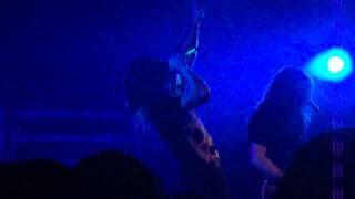 The Word Alive - Like Father Like Son live 11.26.2010