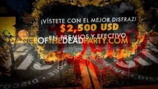 Dance of The Dead  The City Cancn Octubre