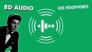 Paul Anka   Put Your Head On My Shoulder (Mattrixx Remix) (8D Audio)