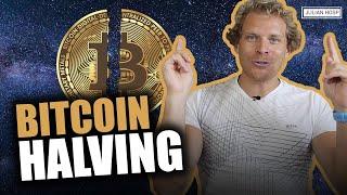 Wann wird das nachste Bitcoin-Halving passieren?