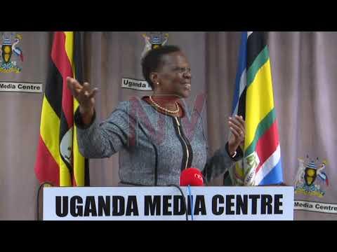 TEWALI SSENTE ZABBIBWA : Aba gav't boogedde ku lutindo olugatta Kayunga ku Kamuli