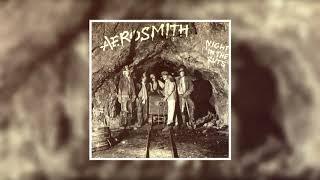 Aerosmith - Reefer Headed Woman [HD]