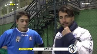 VOMERO CUP UNDER16   QUARTI DI FINALE   AC RITV VS ASTON BIRRA