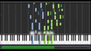 (How To Play) Prologue (Harry Potter Hedwig's Theme) On Piano (100%)