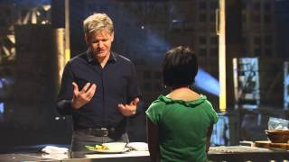MasterChef Season 3 Christine Ha Interview