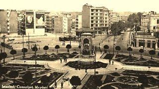 Taksim Belgeseli