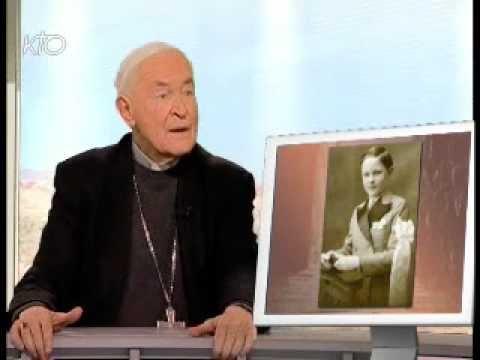 Mgr Maurice Gaidon, évêque émérite de Cahors