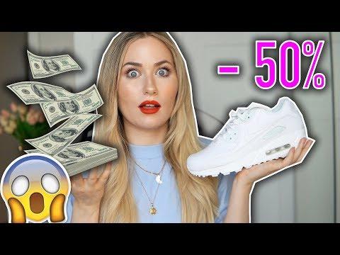 "Mega Sale Fashion Haul 🤯 (die krassesten Rabatte dank ""Amazon Prime Days"" )"