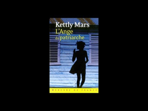 Kettly Mars - L'ange Du patriarche