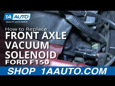 Solenoid | Car Fix DIY Videos