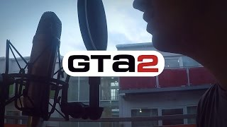 GTA2 Theme Cover (Short Change by E-Z Rollers)