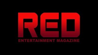 Red Entertainment Magazine - live and local coming soon