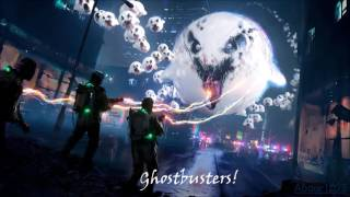 Nightcore| Ghostbusters- I'm Not Afraid (Fall Out Boy Ft.Missy Elliott W/Lyrics)