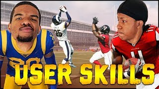 Julio Jones vs. Jalen Ramsey! The Trade That Shook The NFL! (Madden 20 User Skills)