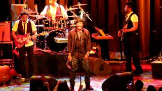 Anthony Hamilton - Praying for you live @Melkweg, Amsterdam 18/04/12