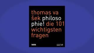 Interview Mit Thomas Vašek Zu ›Philosophie!‹