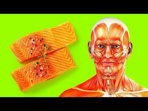 Was abmagern man kann das Sauere zu essen