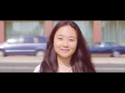 You can go further at the Library. Watch Zhen's story of how the Library played a role in her success.