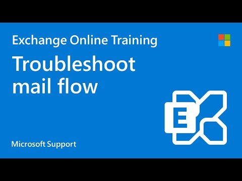 How to troubleshoot Exchange Online Mail Flow | Microsoft