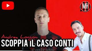 ULTIM'ORA: SCOPPIA IL CASO!!! - Andrea Longoni - Milan Hello #acmilan
