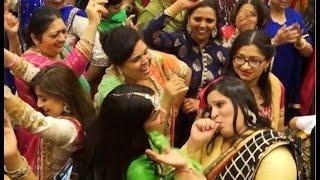 Gardari Lal | Toomba | Malkit Singh | Live in Calgary - YouTube