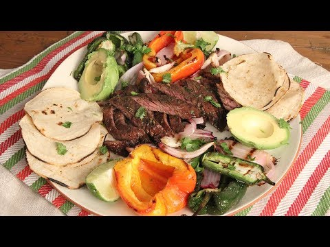 How to Make Carne Asada | Ep. 1272