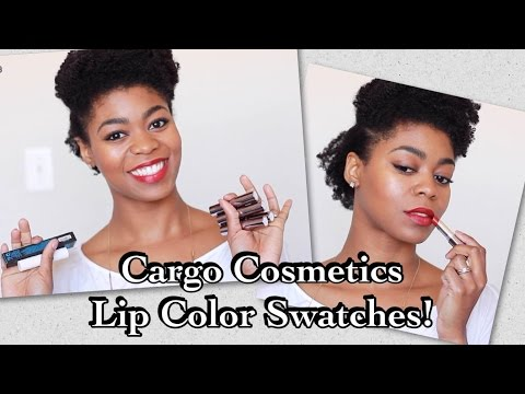 Essential Lip Gloss by cargo #11