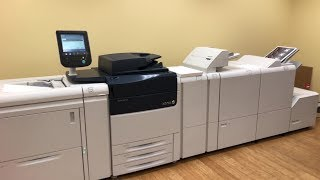 How To: Print the System Settings Report - DocuCentre S2110 - EN