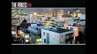 The Rakes - Retreat video