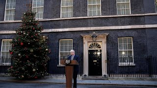 video: General election 2019: Boris Johnson plans to overhaul Whitehall as he prepares Cabinet reshuffle - latest news