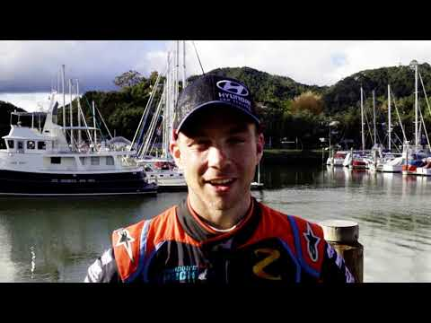 Paddon Hyundai NZ WHANGAREI RALLY 2018 Review