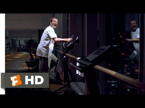 Video trailer för Lost in Translation (4/10) Movie CLIP - Bad Exercise (2003) HD
