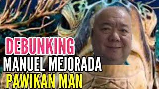 MEET THE PAWIKAN MAN