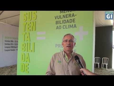 Entrevista com Carlos Gomes, Diretor Spaço Agricola