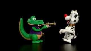 Trompeta - DVD Super Bebé Música