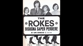 Bisogna Saper Perdere, The Rokes(1967), By Prince Of Roses