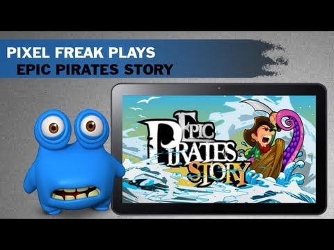 Video of Epic Pirates Story Free